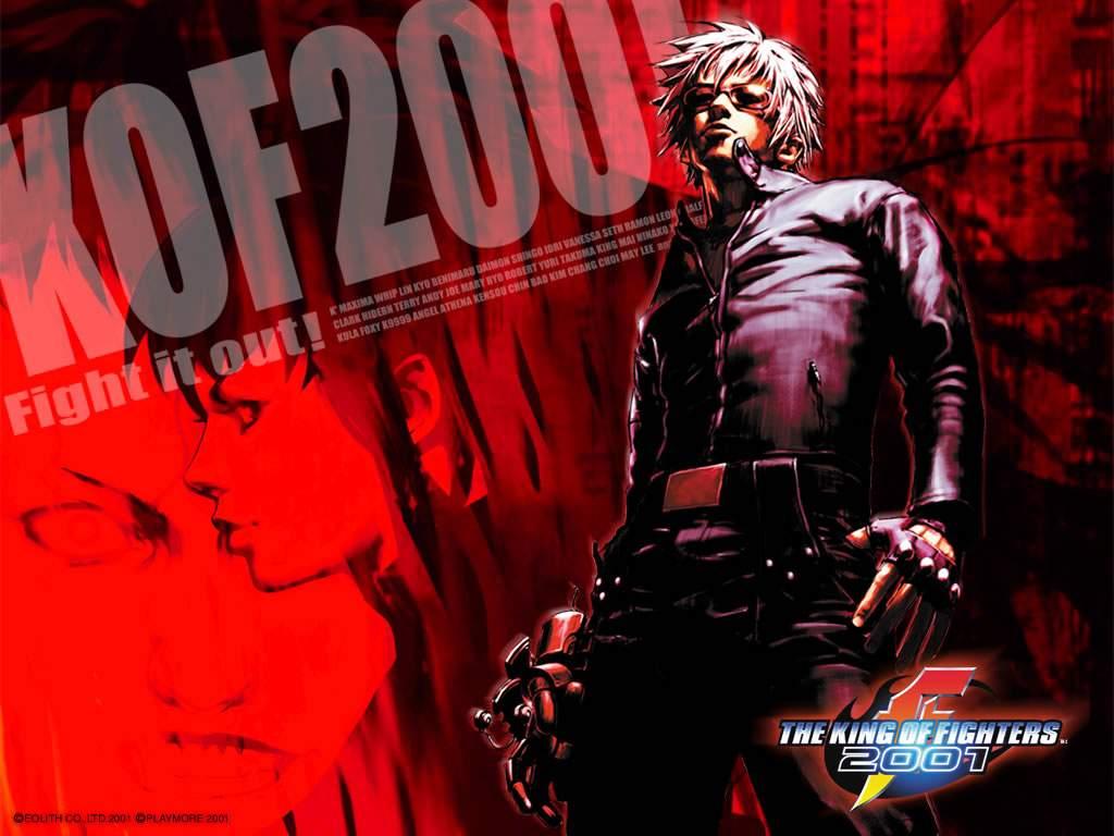 kof 2003 videos: